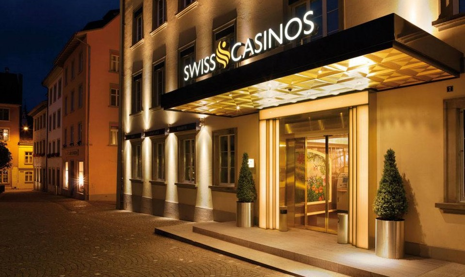Photos Swiss Casinos Schaffhausen AG